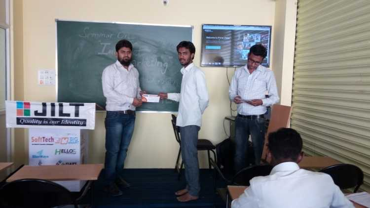 JILT Institute in Mahabubnagar